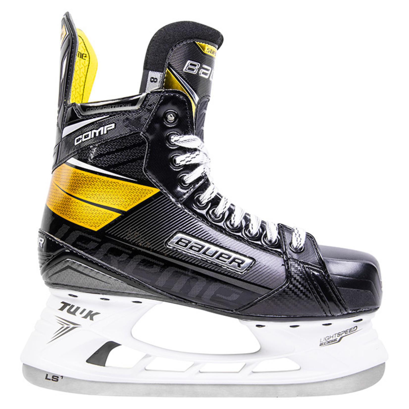 BAUER BTH20 Supreme Comp Skates Sr - SDC