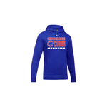 Under Armour UA CUBS HOODY - Adult