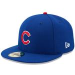 New Era NEW ERA 5950 MLB CUBS HOME