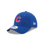 New Era NEW ERA 940 YOUTH CUBS HAT - ADJUSTABLE