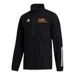 ADIDAS Guelph Gryphons Adidas Rink Suit Jacket - Adult
