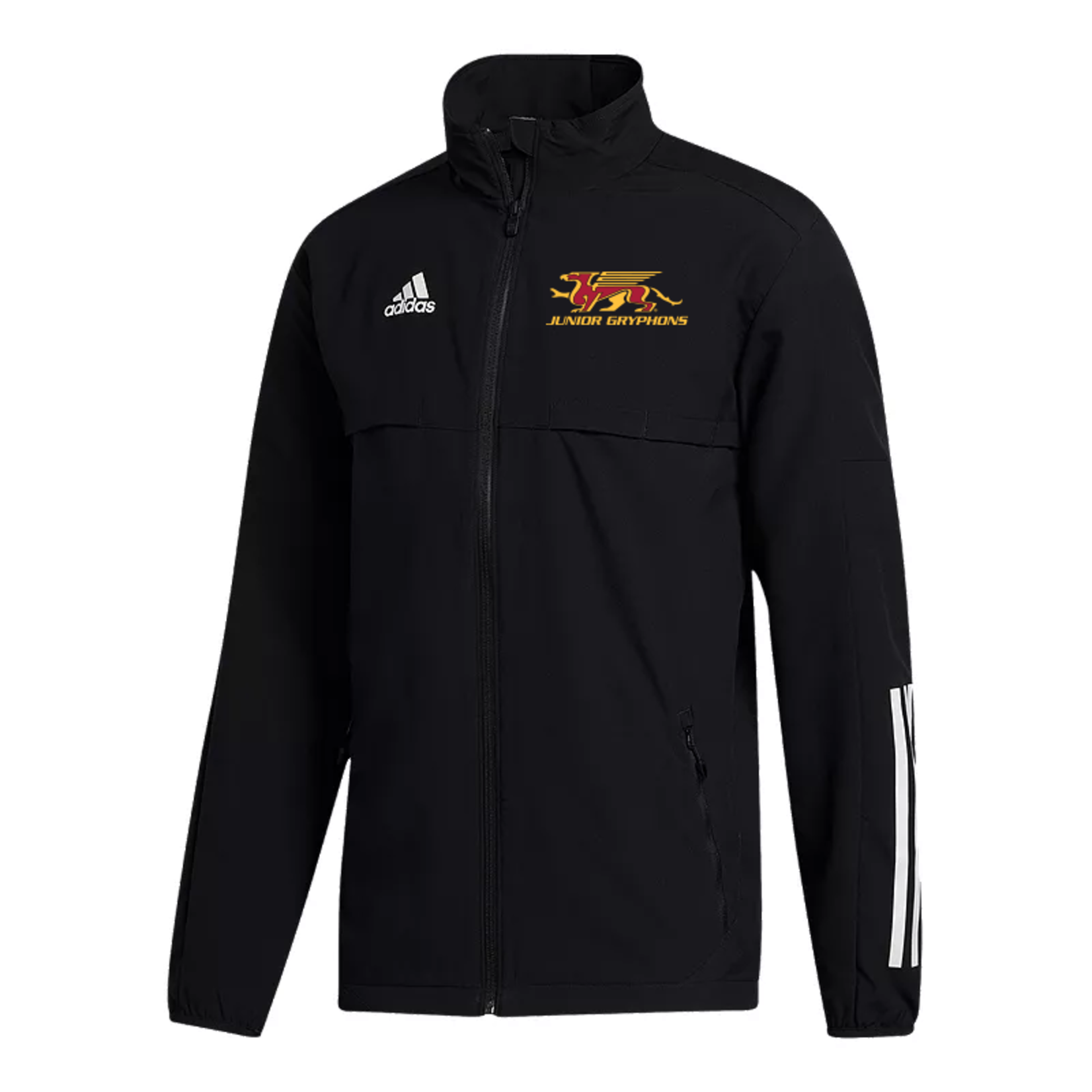 ADIDAS Guelph Gryphons Adidas Rink Suit Jacket - Youth