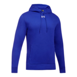 Under Armour GCI Hustle Twill & Embroidered Hoody