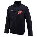 BAUER Rockets Supreme Midweight Jacket - Youth