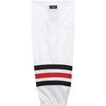 Kobe Ayr Rockets Game Sock - White