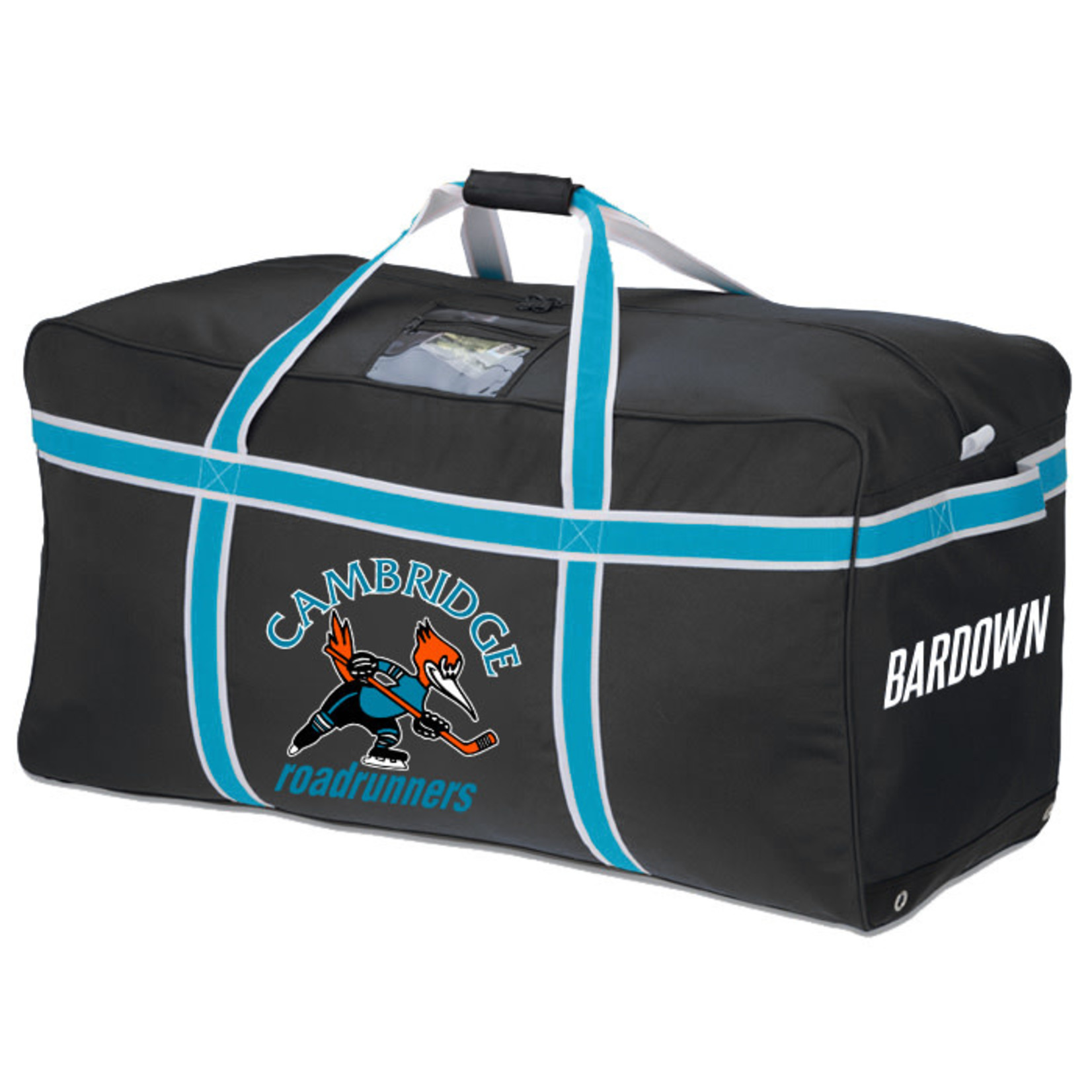 Bardown Roadrunners JR Bag - PRE ORDER
