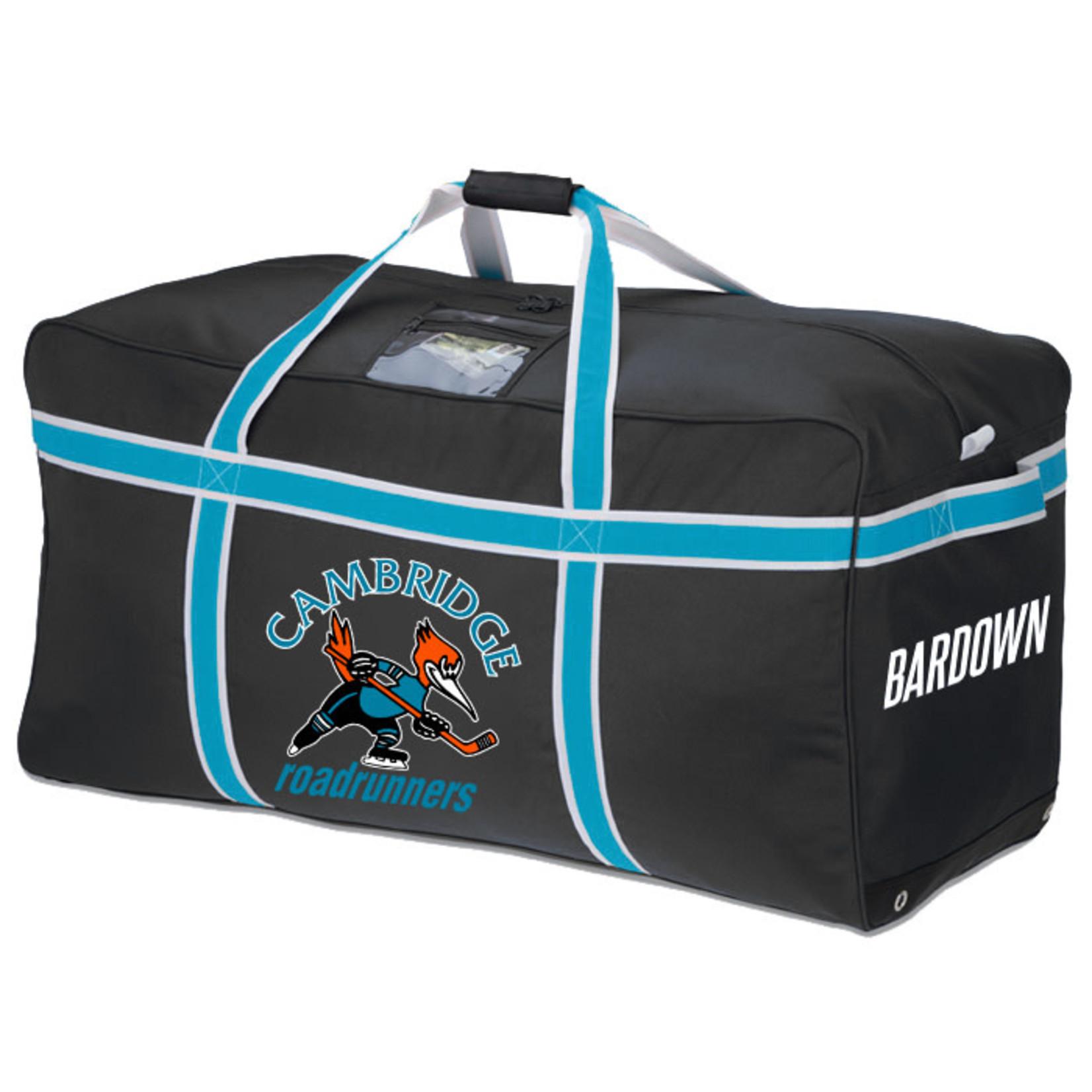 Bardown Roadrunners SR Bag - PRE ORDER