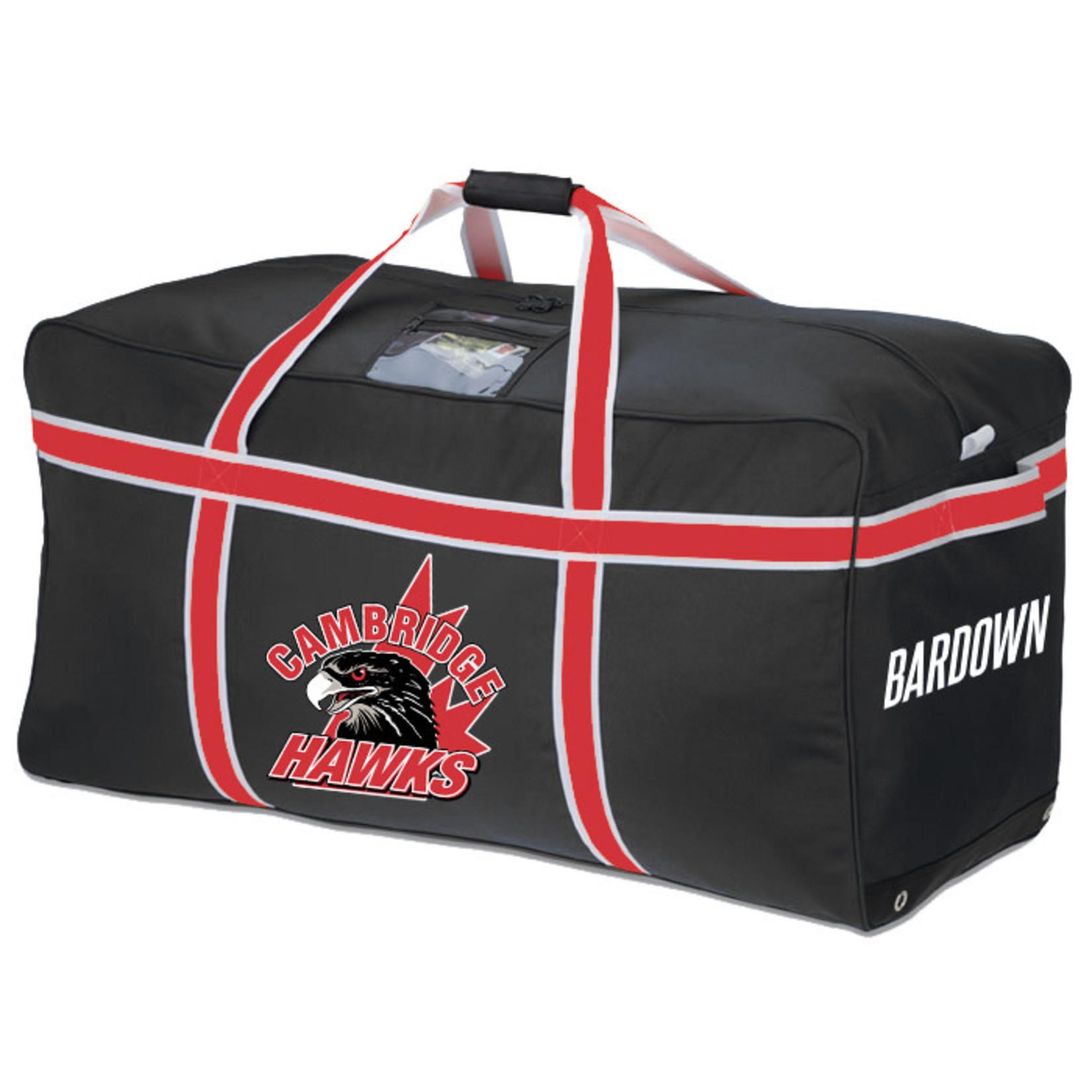 Bardown Hawks SR Bag - PRE ORDER
