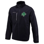 BAUER Hespeler Supreme Midweight Jacket - Youth