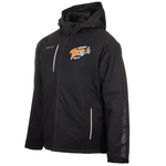 BAUER Turbos Bauer Supreme Heavyweight Jacket - Youth