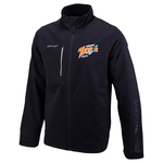 BAUER Turbos Bauer Supreme Midweight Jacket - Youth