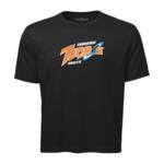 Turbos Tech Tee Short Sleeve - Youth