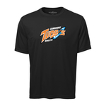 Turbos Tech Tee Short Sleeve - Adult