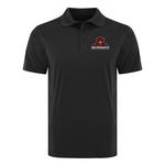 ATC Redhawks Polo Shirt - Adult