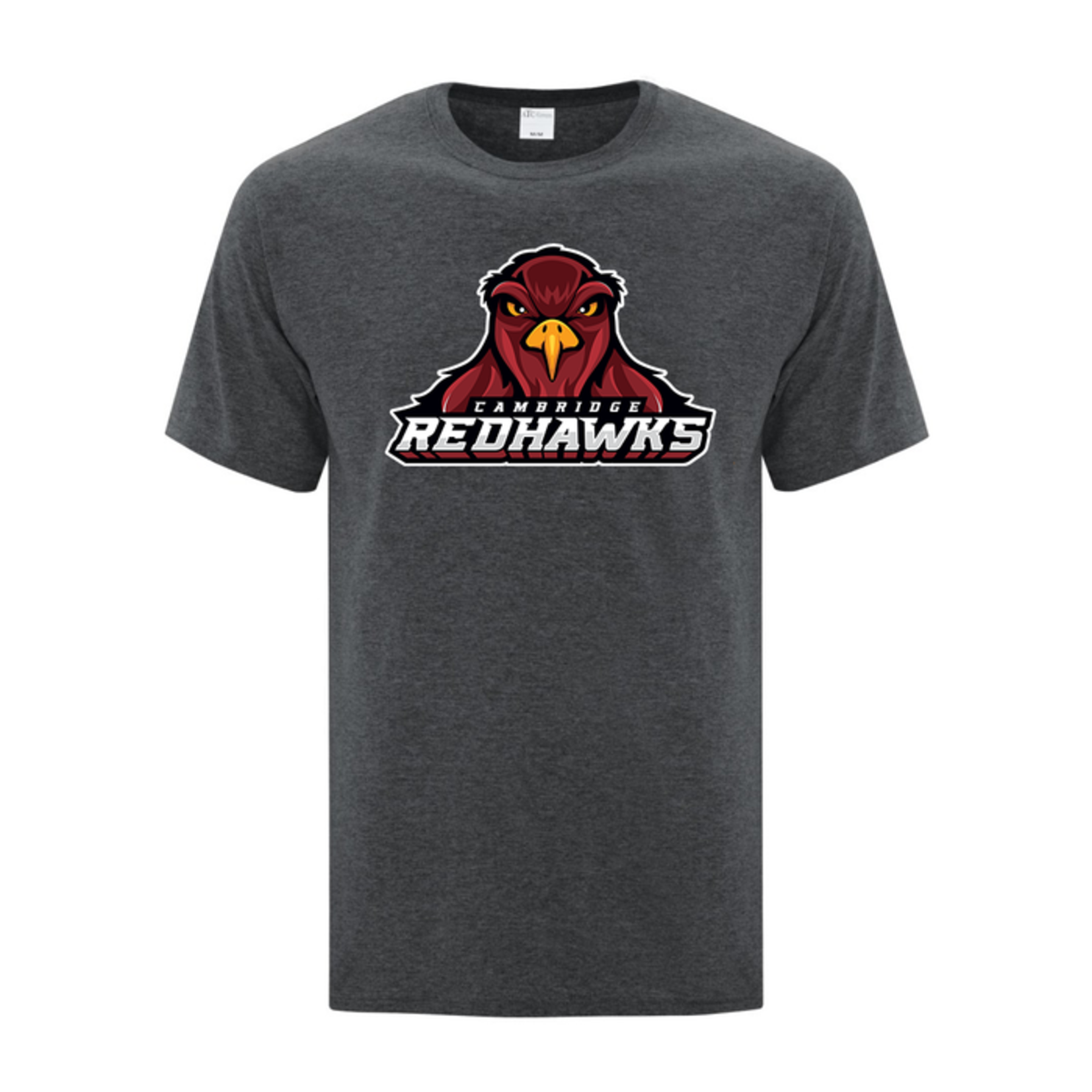 ATC Redhawks T-Shirt - Adult