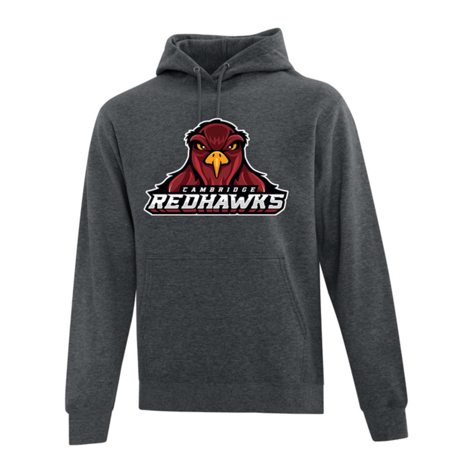 ATC Redhawks Hoody - Adult