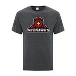 ATC Redhawks T-Shirt - Youth