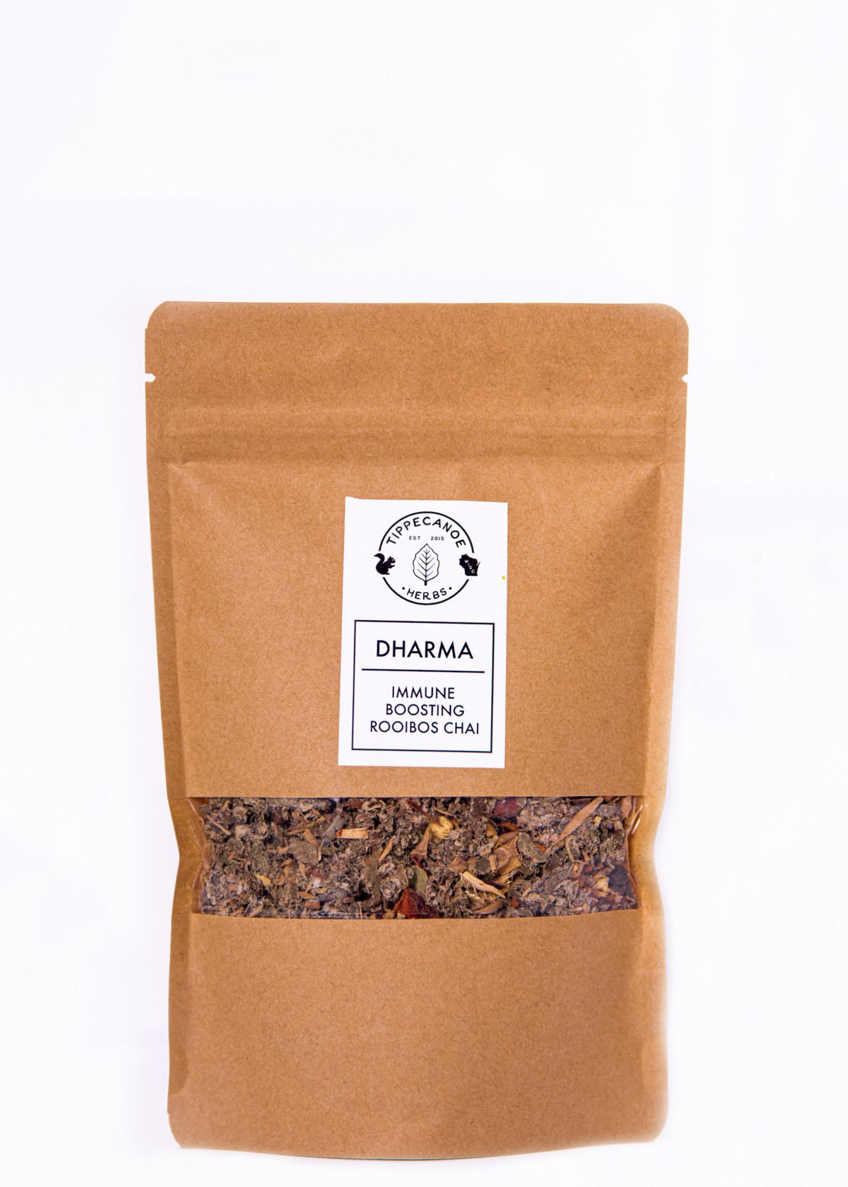 Tippecanoe Herbs Tippecanoe Dharma Tea