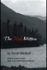 McRoy & Blackburn Publish The Red Mitten - Birdsall, Sarah