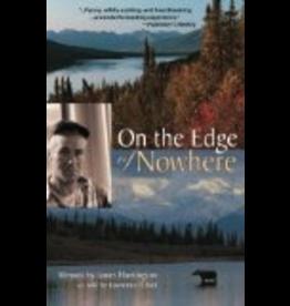 Ingram On the Edge of Nowhere - Huntington, James & Elliott, L