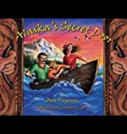 Judy Ferguson AK Secret Door - Ferguson, Judy