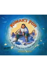Graphic Arts Center Kumak's Fish (ppb) - Bania, Michael