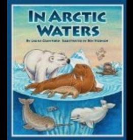 Ingram In Arctic Waters - L Crawford