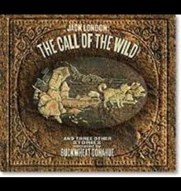 Buckwheat Donahue CD Jack London,The Call of the Wild 5CD set,Buckwheat Donahue - Jack London