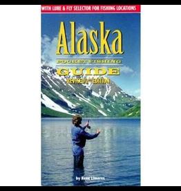 Ingram Alaska Pocket Fishing Guide