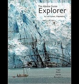 Ingram The Alaska Cruise Explorer -- Upton, Joe