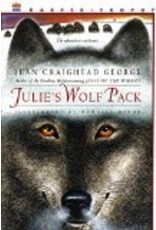 Todd Communications Julie's Wolf Pack - George, Jean Craighead