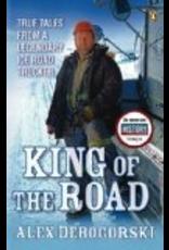 P R Services King of the Road - Debogorski, Alex