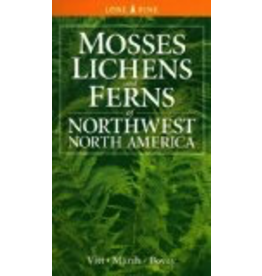 Lone Pine Mosses Lichens & Ferns