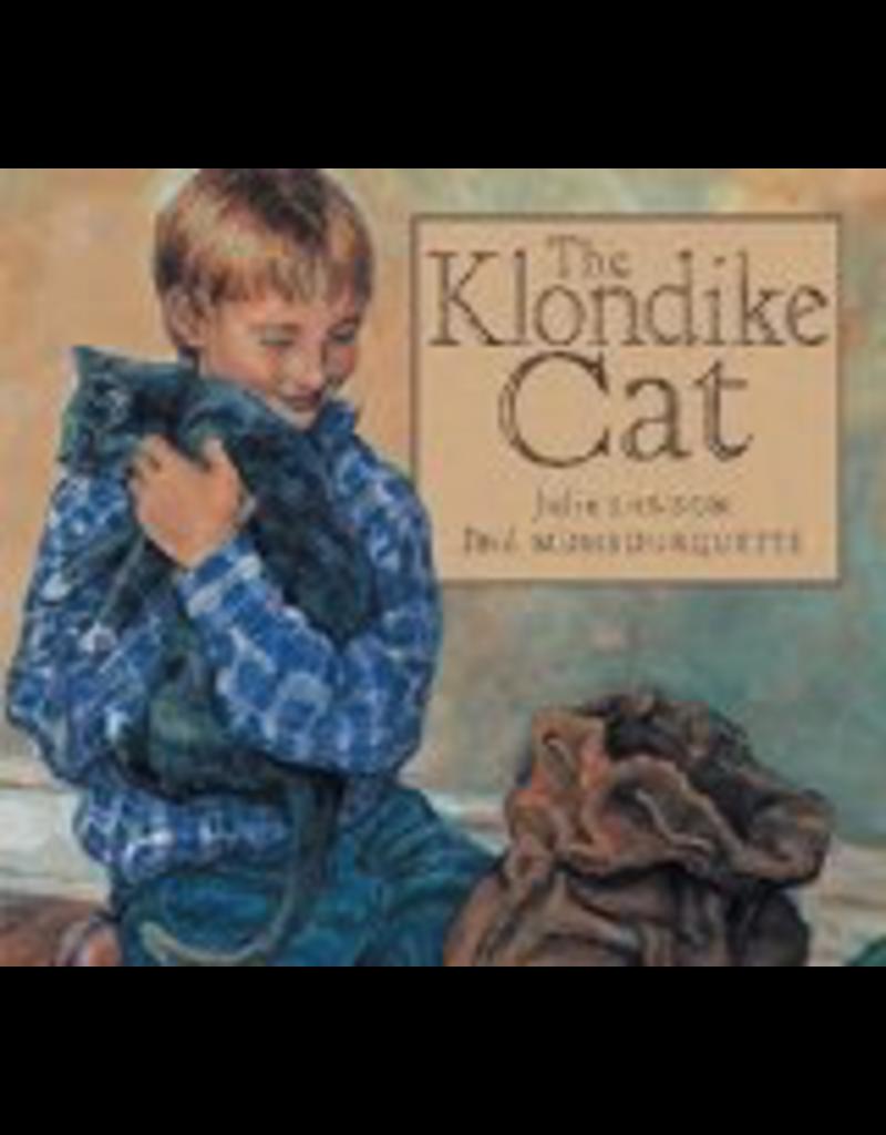 P R Dist. Klondike Cat, the