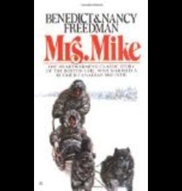 P R Dist. Mrs. Mike  - Freedman, Ben & Nancy