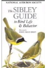 Todd Communications Sibley's Guide to Bird Life - Sibley, David Allen
