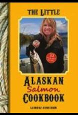 P R Dist. The Little Alaskan Salmon Cookbook - Gundersen, Ladonna