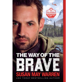 Ingram The Way of the Brave: Global Search & Rescue #1 - Warren, Susan May