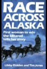 Todd Communications Race Across Alaska - Riddles, Libby & Tim Jones