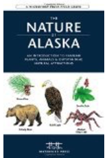 Todd Communications Nature of Alaska, the - Waterford Press Field Guide