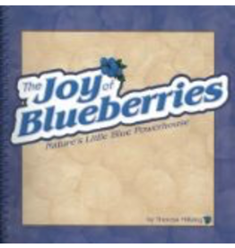 Todd Communications Joy of Blueberries