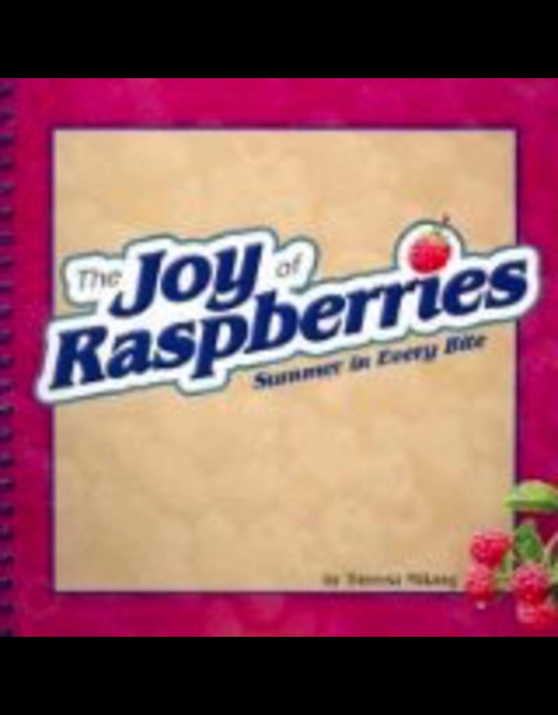 Todd Communications Joy of Raspberries