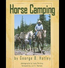 Washington State Universi Horse Camping - George Hatle
