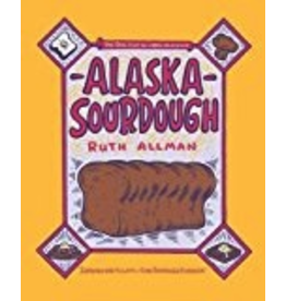 P R Dist. AK Sourdough - Allman, Ruth
