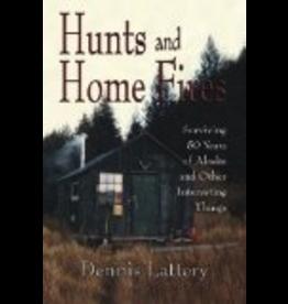 Ingram Hunts and Home Fires - Dennis Lattery