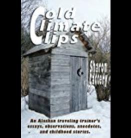Publication Consultants Cold Climate Clips - Sharon Latte