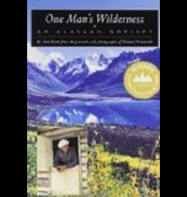 Ingram One Man's Wilderness: An Alask - Keith, Sam