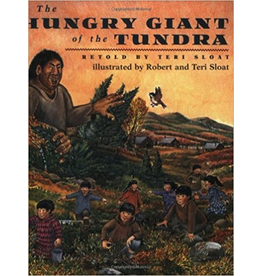 P R Services Hungry Giant of the Tundra - Sloat, Teri & Robert