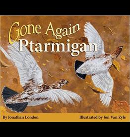 Ingram Gone Again Ptarmigan