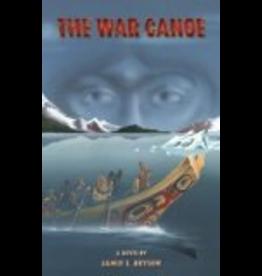 Ingram The War Canoe - Jamie S Bryson
